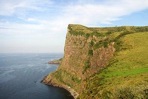 The Matengai of Kuniga Coast in Nishinosima (O...