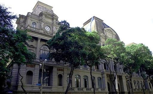 Museu Nacional de Belas Artes 01