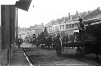 File:Old French Market New Orleans Wagons W H Jackson.jpg ...