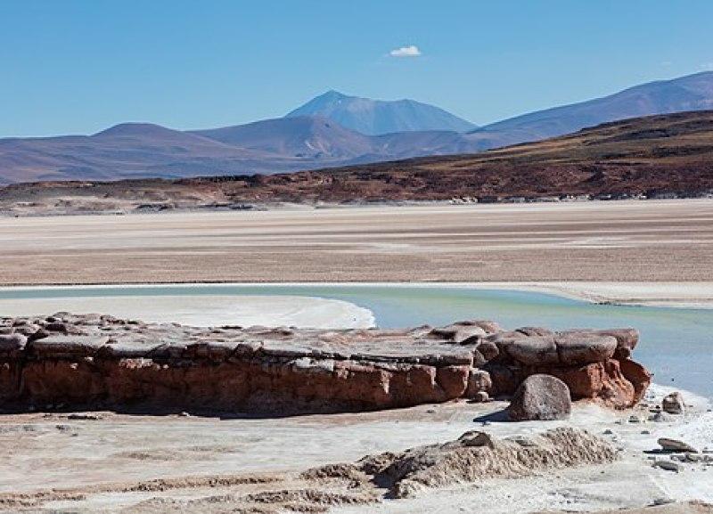 Piedras Rojas, salar de Aguas Calientes, Chile, 2016-02-08, DD 65