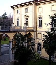 Villa Pusterla  Wikipedia