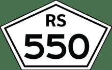 ERS-550