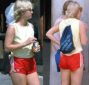 Shiny-sport-shorts-3