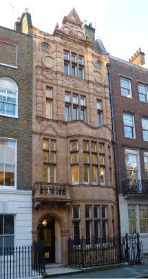 Welbeck Street - Wikipedia