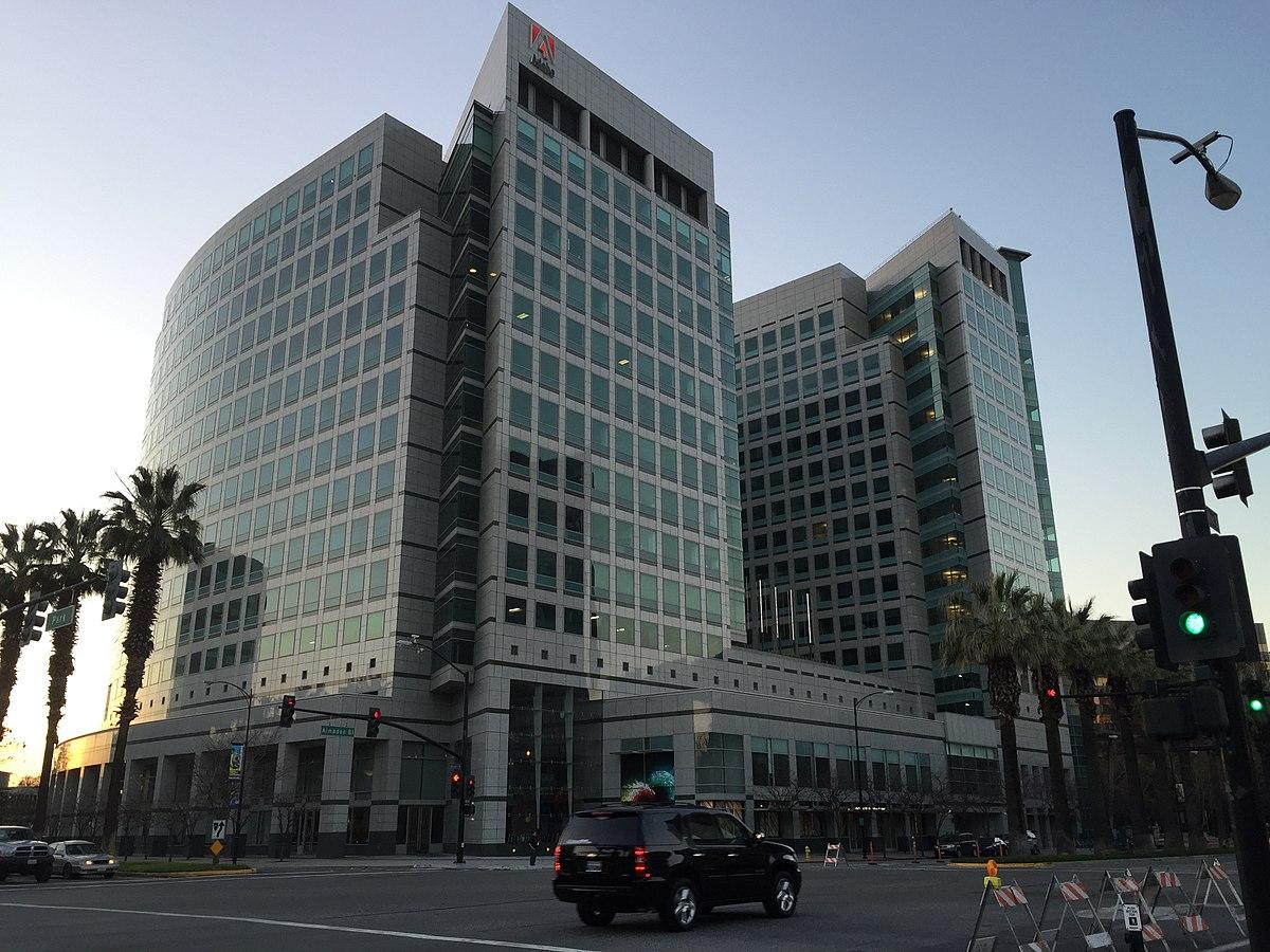 Downtown San Jose  Wikipedia