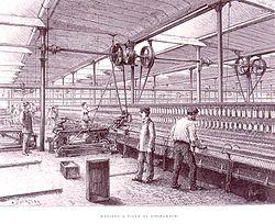 ouvriers de l industrie au xixe siecle