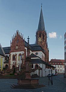 Aschaffenburg  Wikipedia