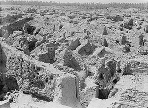 Babylon, Iraq, 1932 CALL NUMBER: LC-M33- 14474...