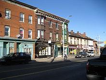 Barton Street Hamilton Ontario  Wikipedia