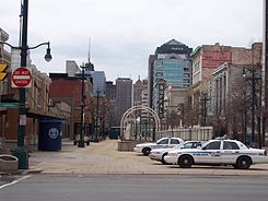 Buffalo (New York) - Wikipedia