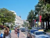 La Promenade De Croisette Cannes