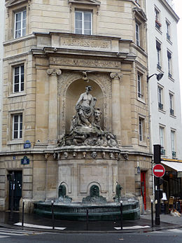 Fontaine Cuvier  Wikipdia