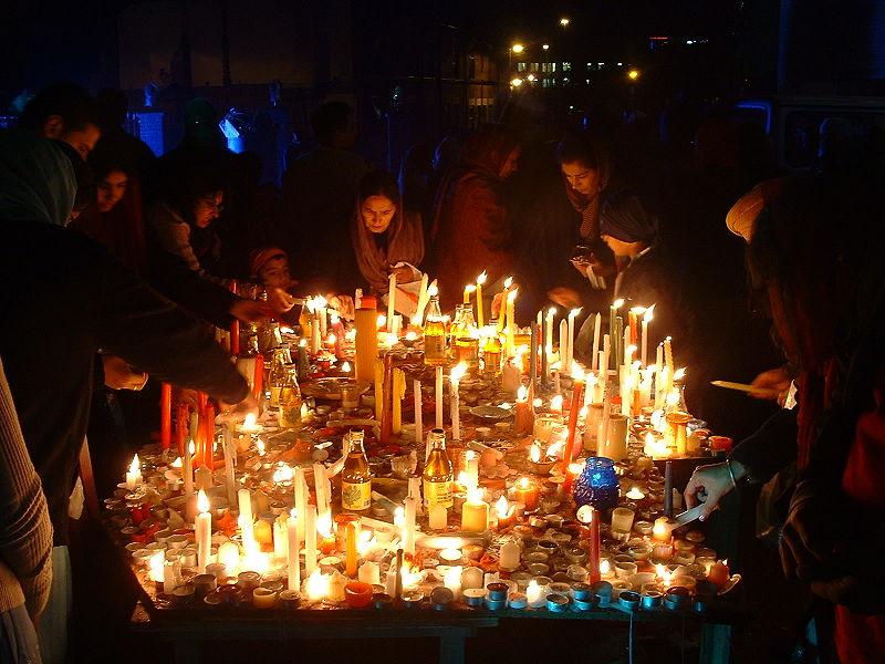 Diwali  Canada