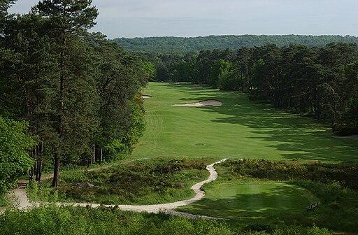 GolfdeFontainebleau