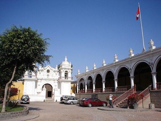 Hacienda San José