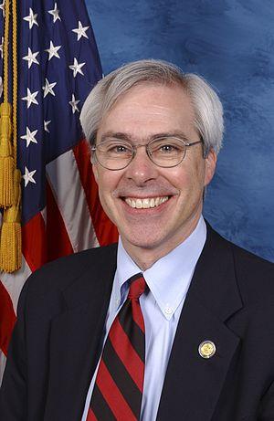John Barrow, U.S. Congressman.