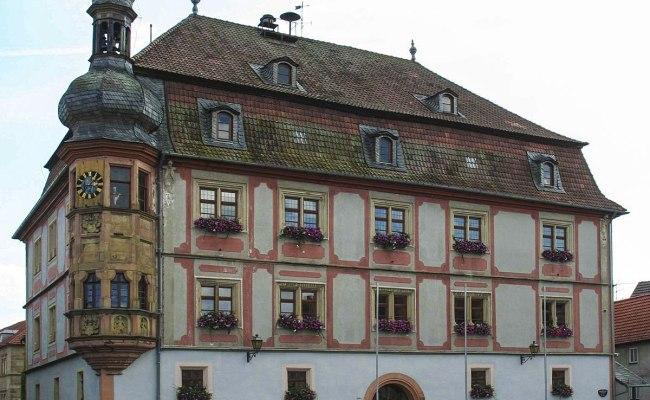 Bad Königshofen Wikipedia