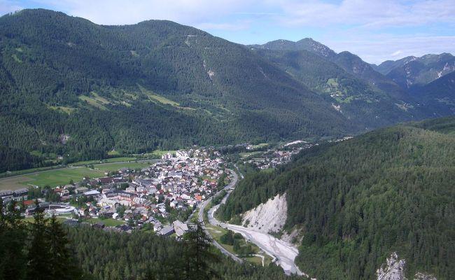 Kranjska Gora Wikipedia