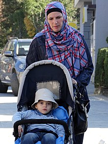 Here's how to get started. Hijab By Country Wikipedia