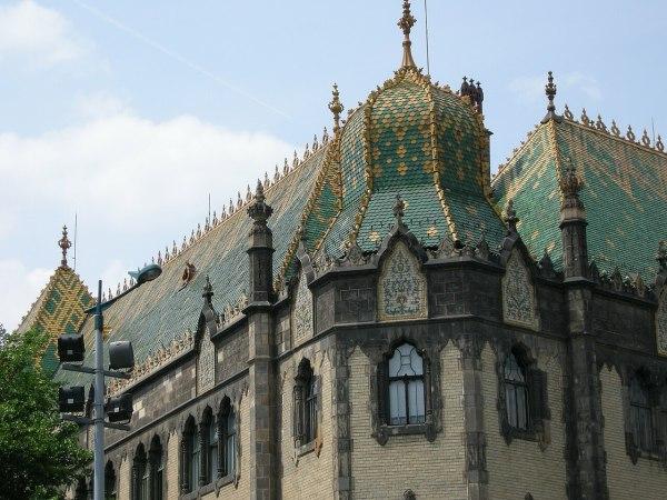 File Museum Of Applied Arts Roof 2009 Budapestdscn3640