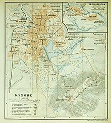 Mysore  Wikipedia