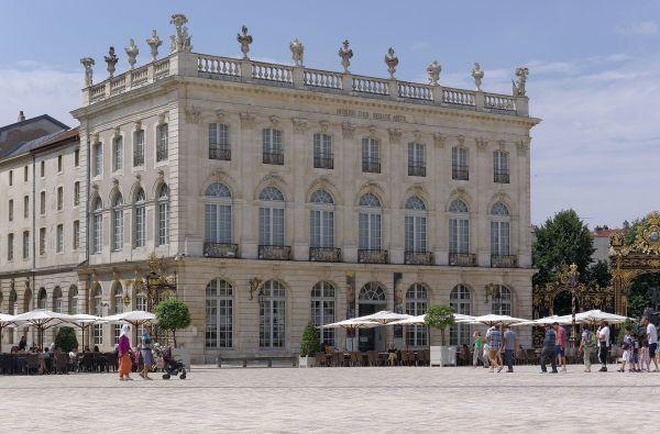 Museum Of Fine Arts Nancy - Wikipedia