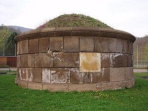 Tumulus von Nickenich