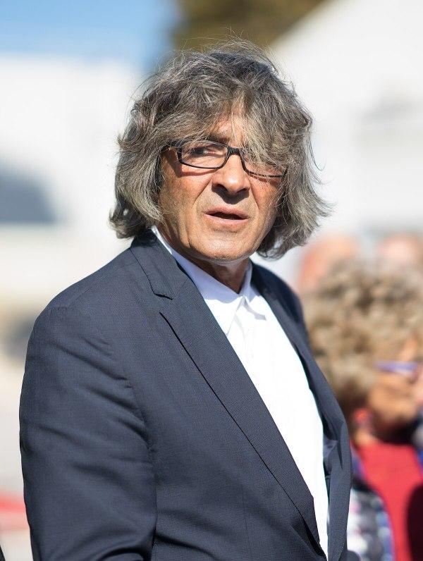 Rudy Ricciotti - Wikipedia