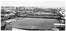 Stadio comunale Citt di Gorgonzola  Wikipedia