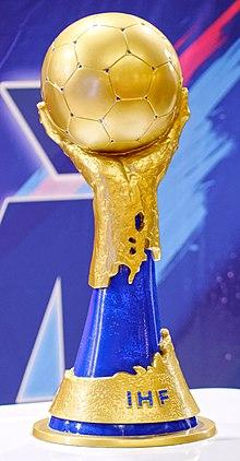 handball weltmeisterschaft wikipedia