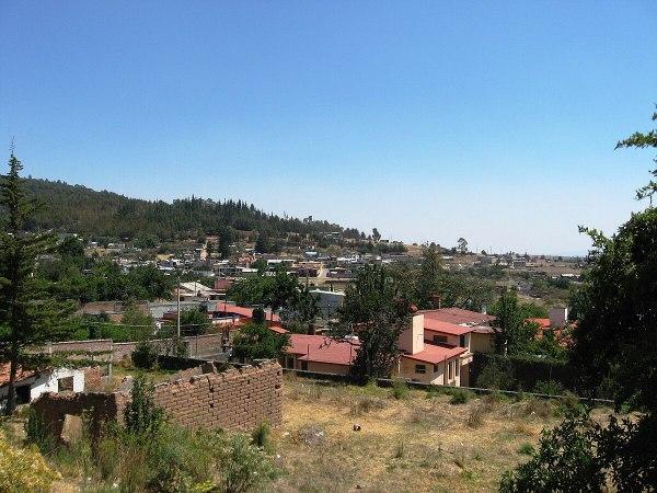 El Oro Mexico State - Wikimedia Commons