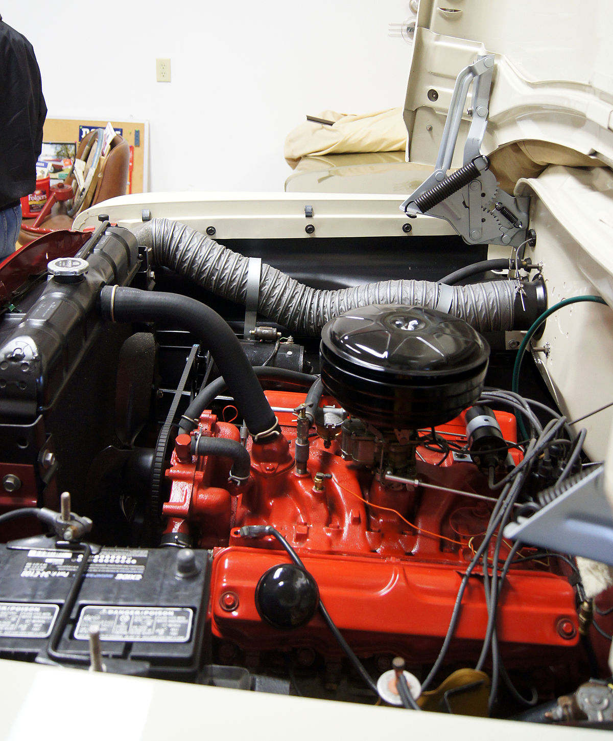 hight resolution of chrysler a engine wikipedia plymouth 318 engine diagram