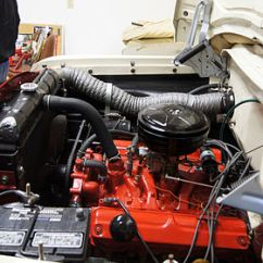 55 Chevy Truck Wiring Diagram Ford 8n Generator Chrysler A Engine - Wikipedia