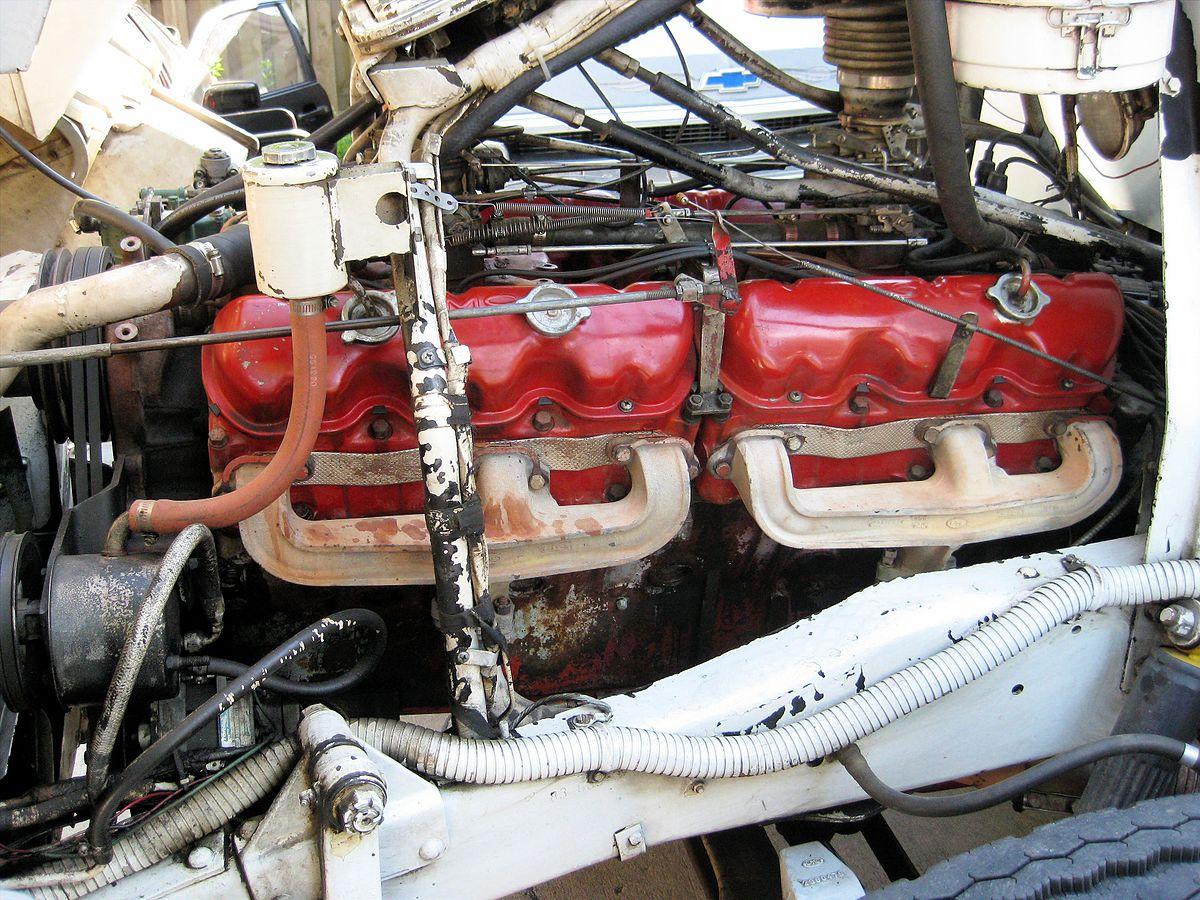 hight resolution of gm 54 degree v6 engine