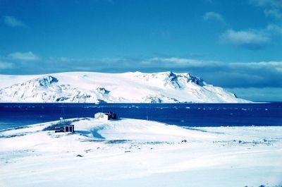 King George Island – Wikipedia