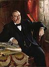 Stephen Grover Cleveland