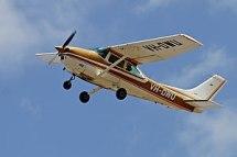 A Cessna 182P