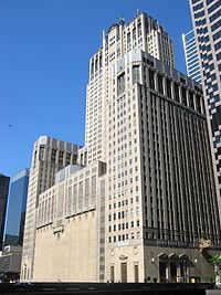Lyric Opera of Chicago  Wikipedia the free encyclopedia