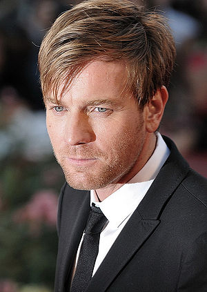 English: Ewan McGregor at Venice Film Festival...