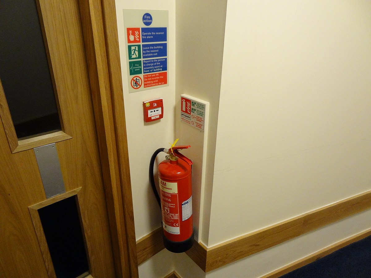 fire extinguisher for kitchen use new decorating ideas wikipedia