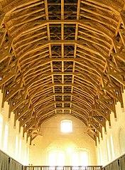FileHammerbeam Roof Stirling Castlejpg  Wikimedia Commons