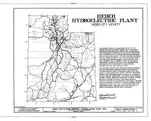 File:Heber Light and Power Company, Hydroelectric Plant, U