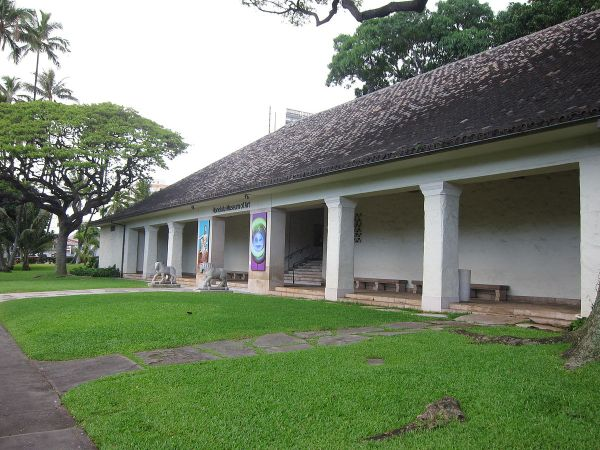 Honolulu Art Museum