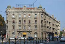 Hotel Bristol Belgrade - Wikidata