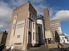 Hunterian Museum and Art Gallery  Wikipedia