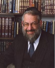 Lawrence Schiffman  Wikipedia