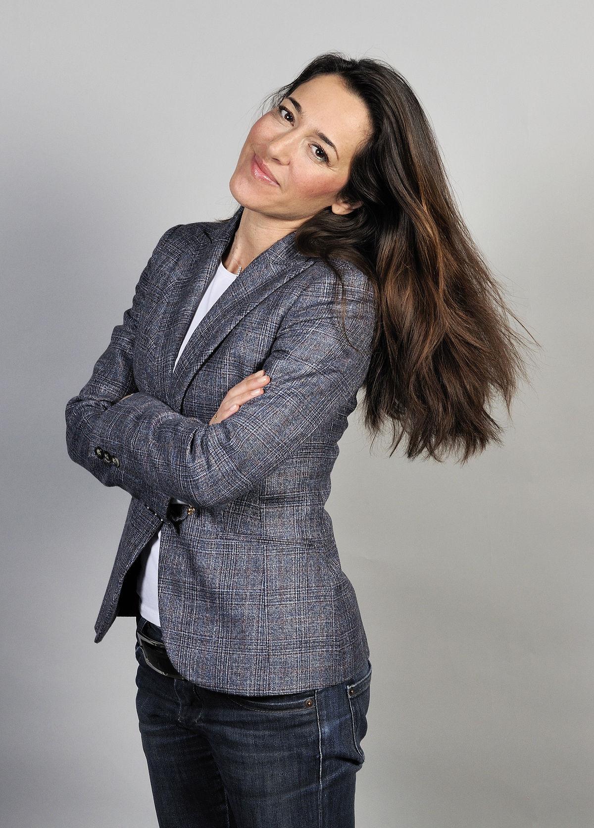 Licia Ronzulli  Wikipedia