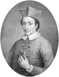 Niels Stensen, pionero tanto de la anatomía como de la geología.