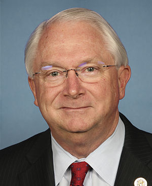 English: US Congressman Randy Neugebauer