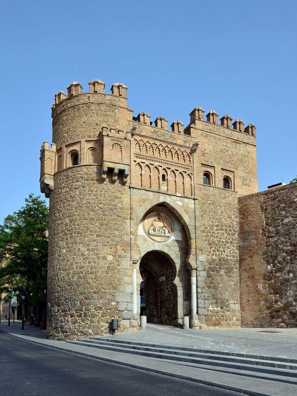 Puerta Del Sol - Wikidata